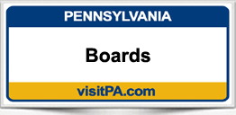 Pennsylvania boards