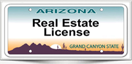 Real Estate License Arizona