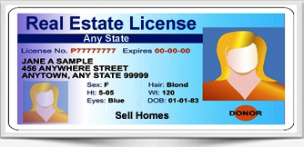 Obtain a Real Estate License