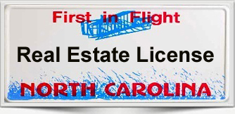 Real Estate License North Carolina