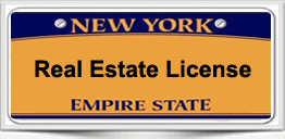 Real Estate License New York