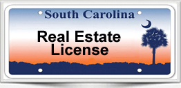 Real Estate License South Carolina