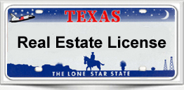Real Estate License Texas