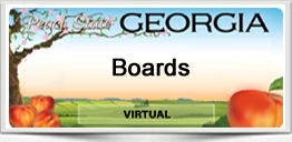 Georgia boards