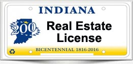 Real Estate License Indiana