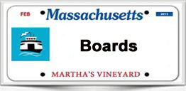 Massachusetts boards