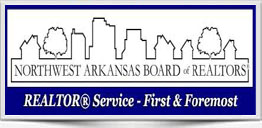 northwest arkansas board of realtors