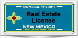 Real Estate License New Mexico