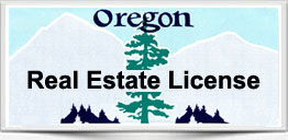 Oregon License