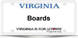 virginia boards