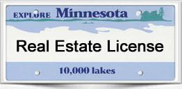 Minnesota License