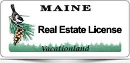Real Estate License Maine