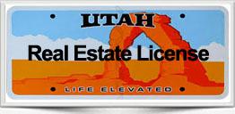 Real Estate License Utah